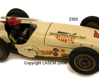 1957 Epperly-Offy Indy car