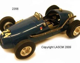 1951 Gordini 2.5-liter F1/F2