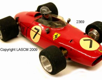 1960 Ferrari Formula Two