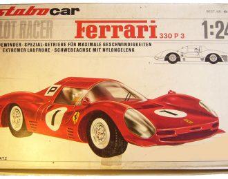 Ferrari 330P3 1/24 scale kit
