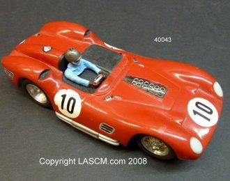 1959 Ferrari Testa Rossa TR59