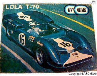 Lola T70 kit