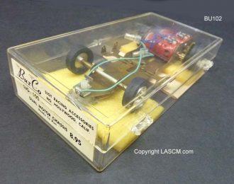 "BuzCo ""Twin Motors"" chassis"