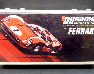 Ferrari 330P3 kit