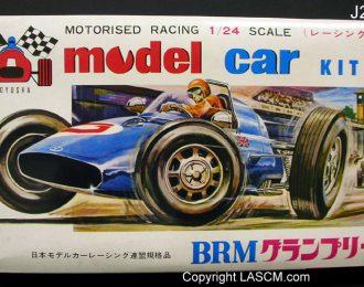 BRM P261 Grand Prix