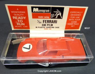 Ferrari 330P/LM RTR