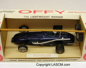 Offy Racer, Watson-Offenhauser Indy car RTR