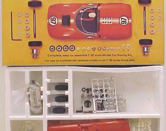 Revell 1/32 scale Cooper Cobra kit (Series 1)