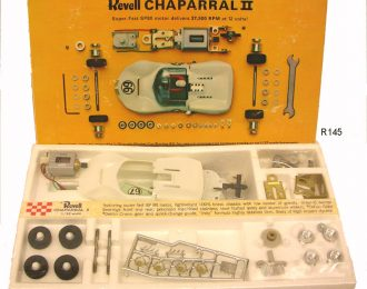 Revell 1/32 scale Chaparral 2 kit (Series 1)