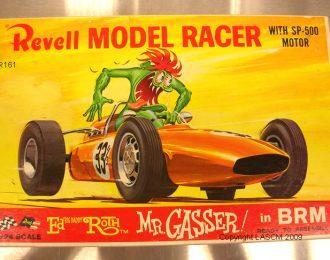 Mr. Gasser kit