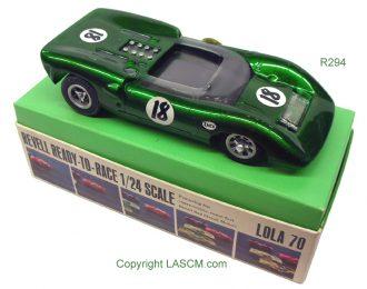 Lola T70 RTR