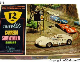 1965 Chaparral 2 kit