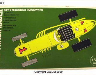 Dirt Track Racer kit