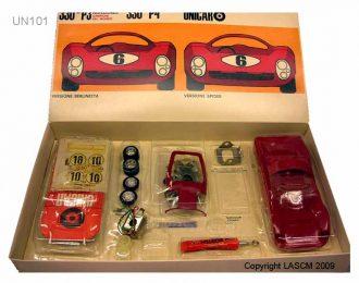 Ferrari 330P3/P4 kit
